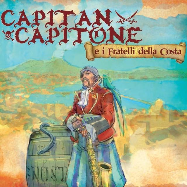 Capitan Capitone e i Fratelli della Costa