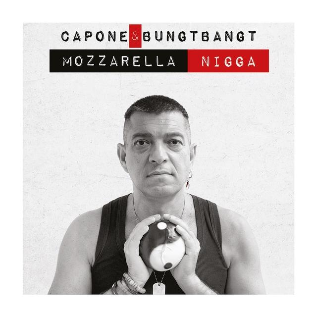 Mozzarella Nigga