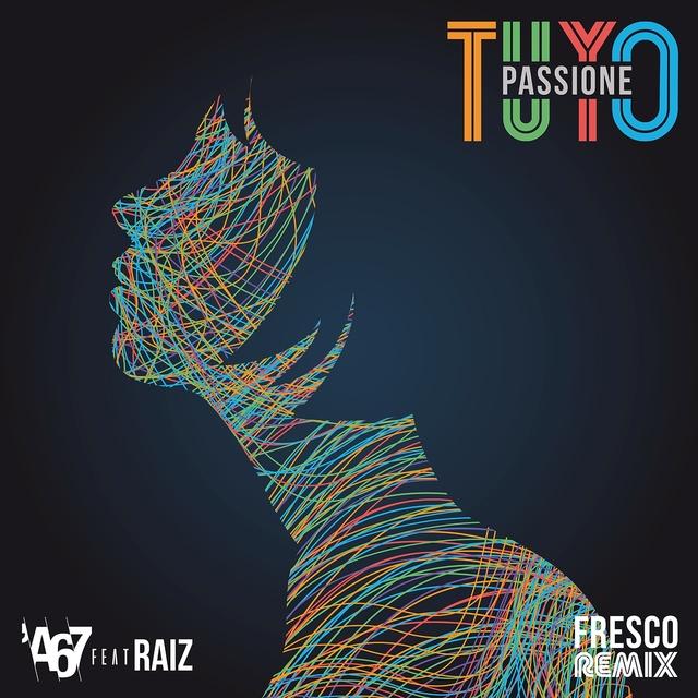 Tuyo / Passione