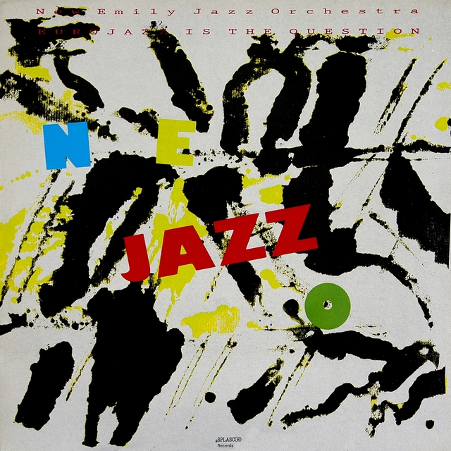 Eurojazz Is the Question