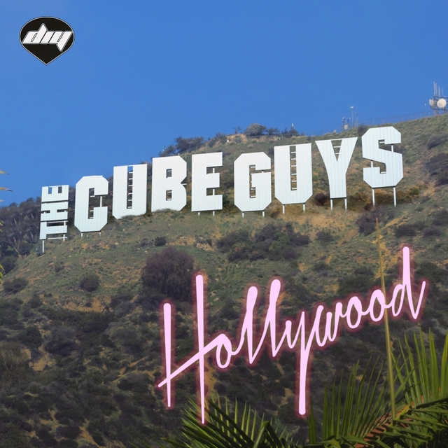 Couverture de Hollywood