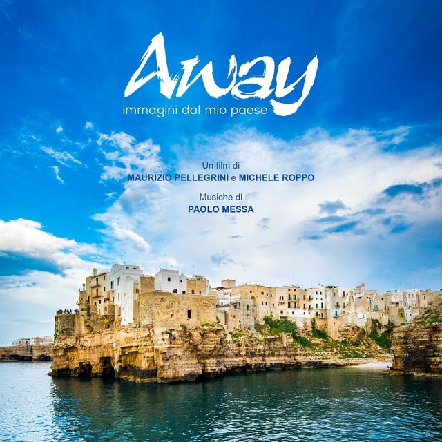 Away: immagini dal mio paese