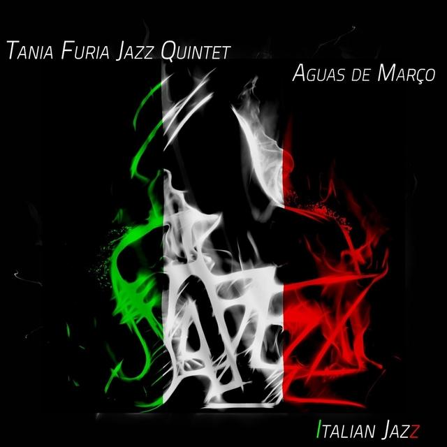 Aguas De Março - Italian Jazz