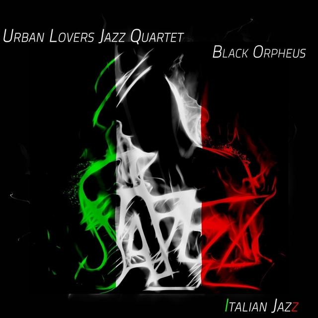 Black Orpheus - Italian Jazz