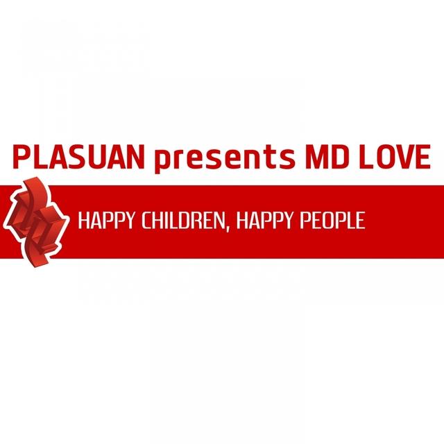 Happy Children, Happy People