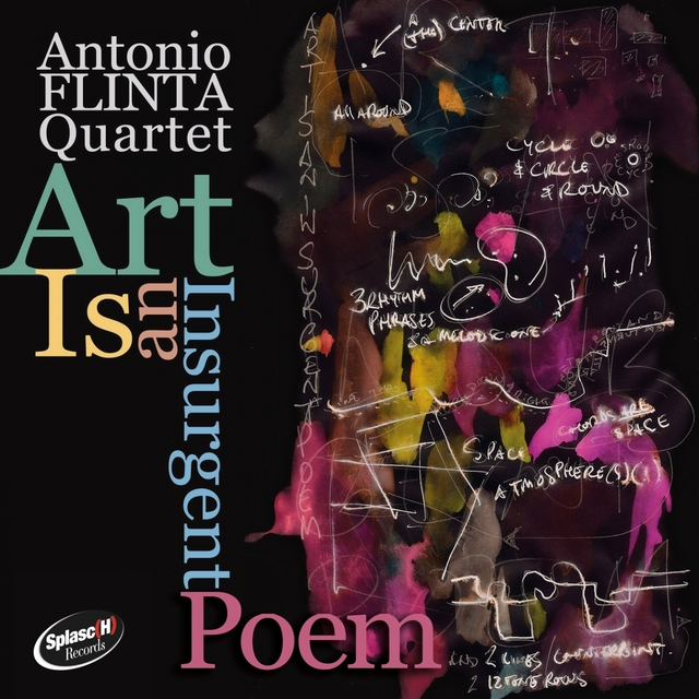 Art is an Insurgent Poem