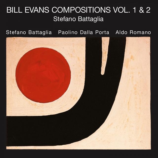 Bill Evans Composition Vol.1&2