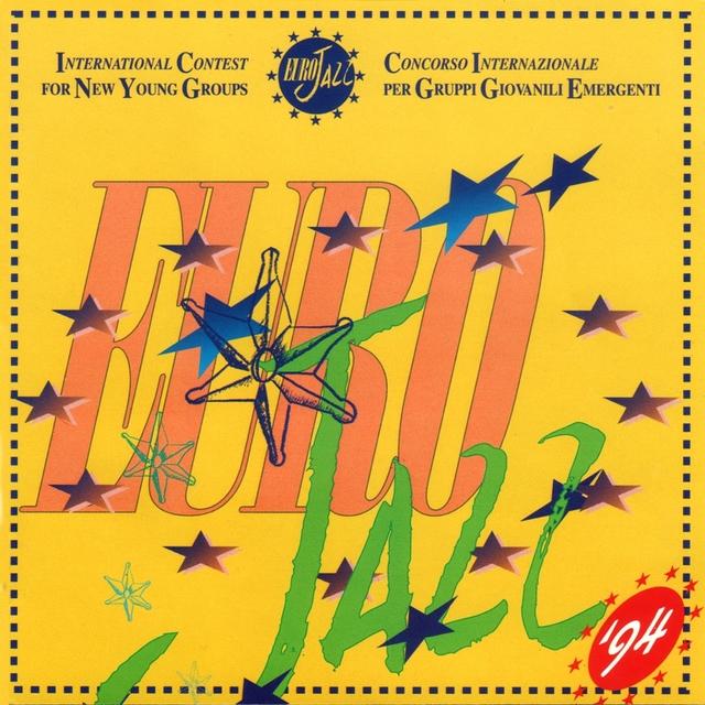 Euro Jazz '94 (The Winners)