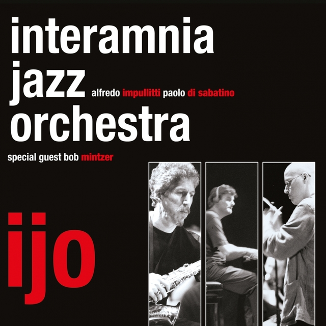 Ijo-Interamnia Jazz Orchestra