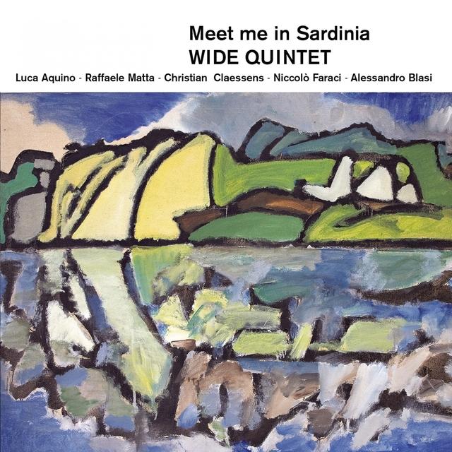 Meet Me in Sardinia