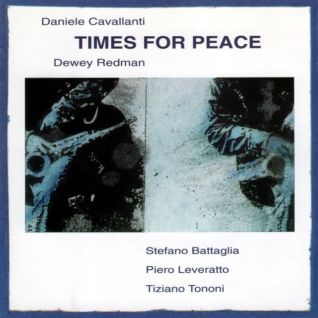 Times for Peace