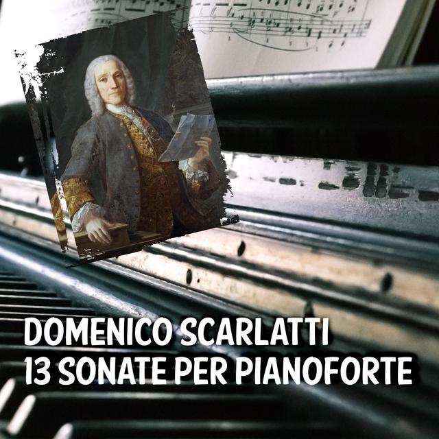 13 sonate per pianoforte