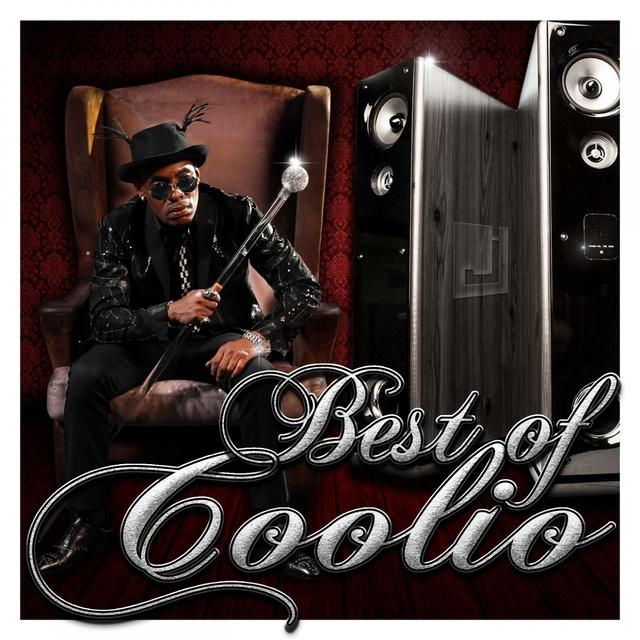 Couverture de Best of Coolio