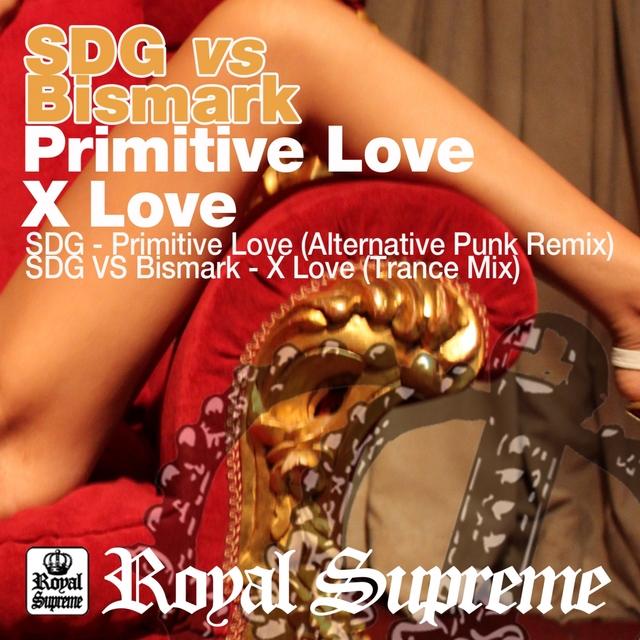 Primitive Love / X Love