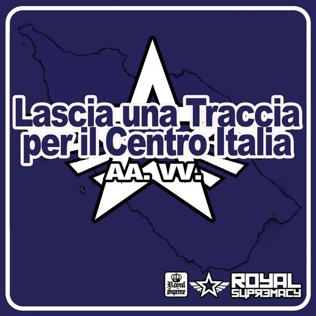 Lascia una traccia per il centro Italia