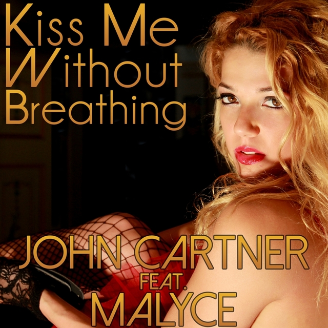 Kiss Me Without Breathing