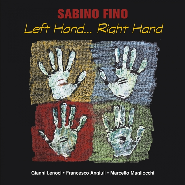 Left Hand...Right and