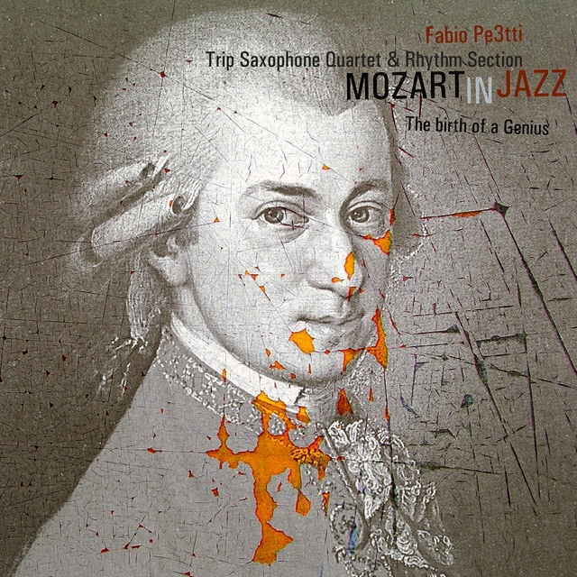 Mozart in Jazz: the Birth of a Genius