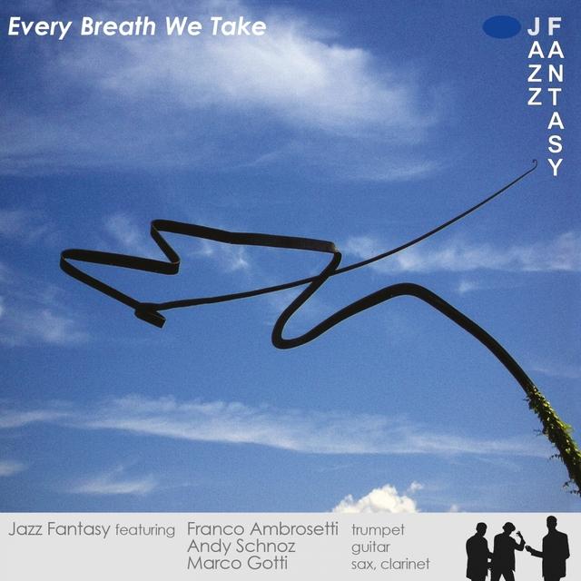 Every Breath We Take