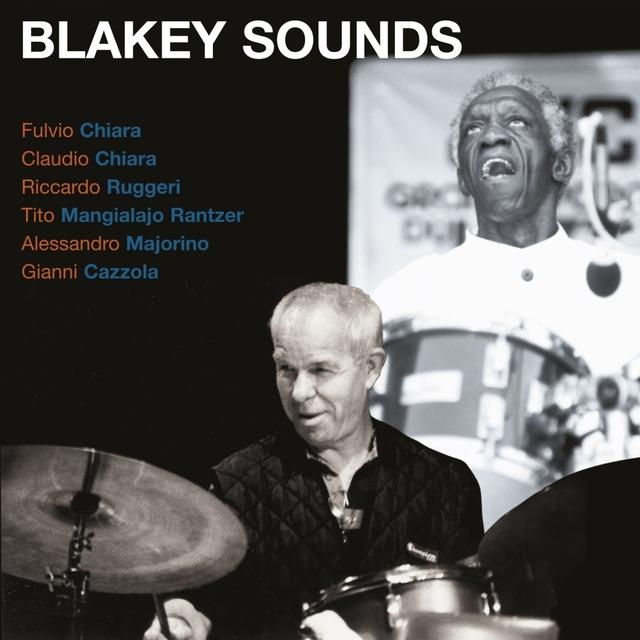 Blakey Sounds