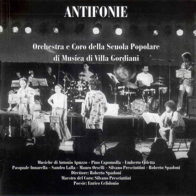 Antifonie