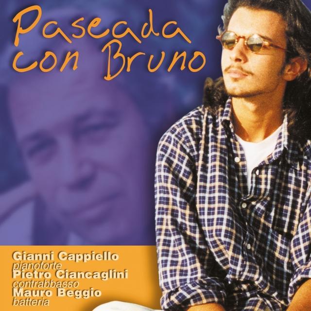 Paseada Con Bruno