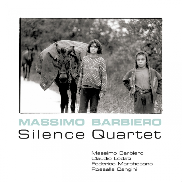 Silence Quartet