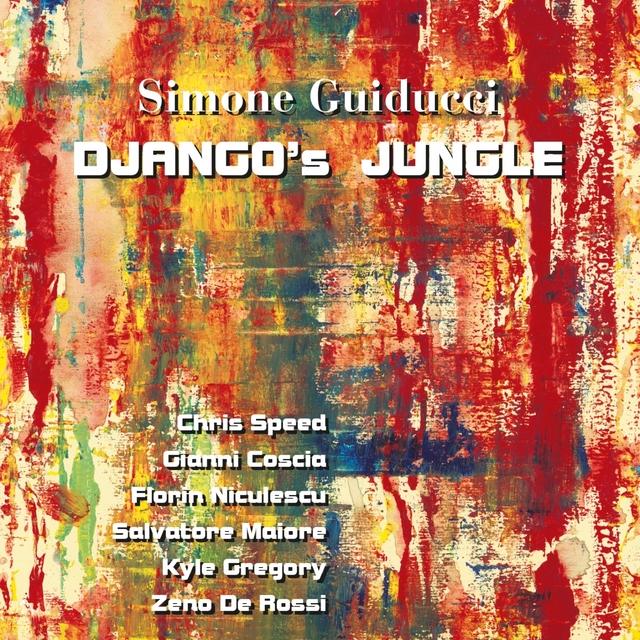 Djangòs Jungle