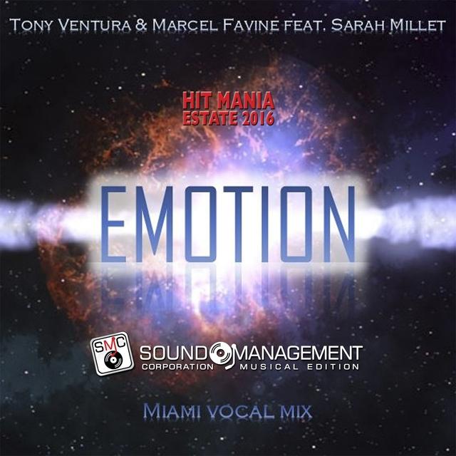 Emotion (Miami Vocal Mix)