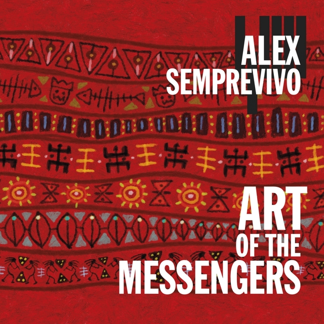 Art of the Messengers