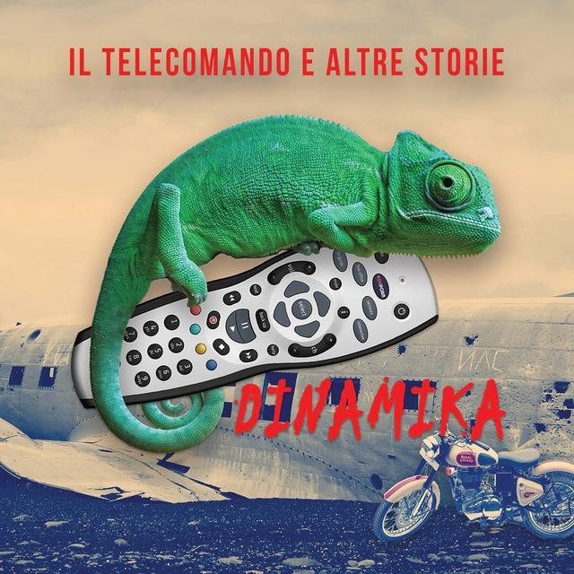Il telecomando e altre storie