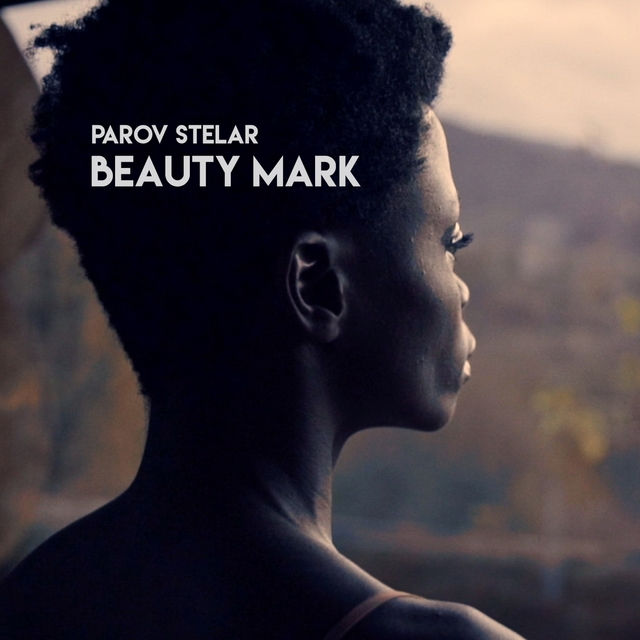 Couverture de Beauty Mark