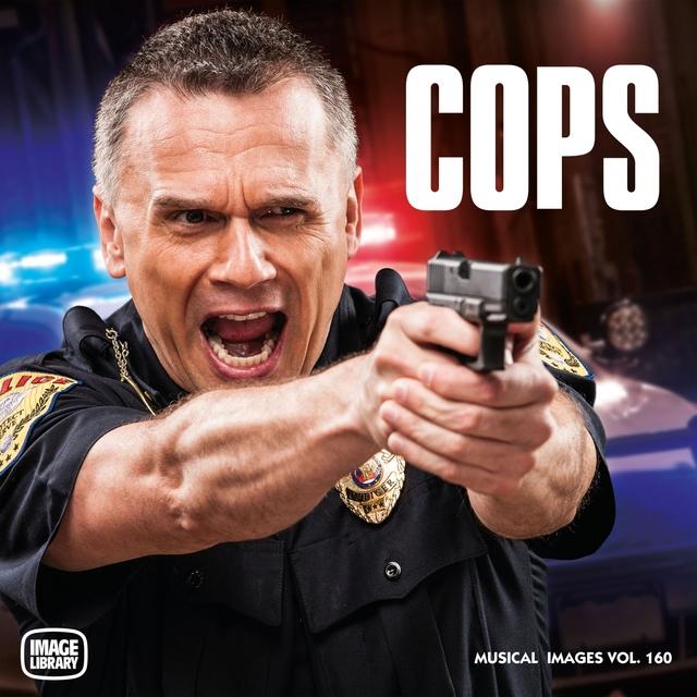 Cops: Musical Images, Vol. 60
