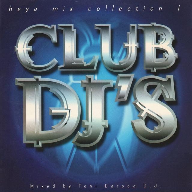 Club DJ's Heya, Vol. 1