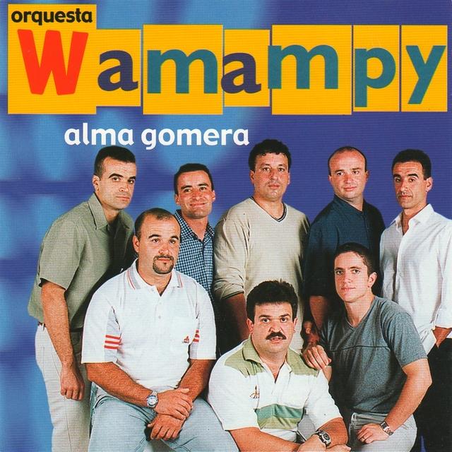 Alma Gomera