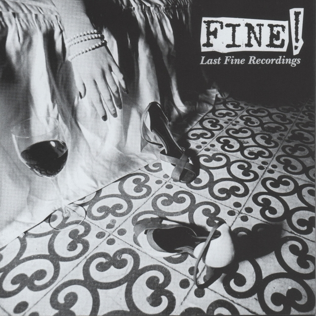 Last Fine Recordings