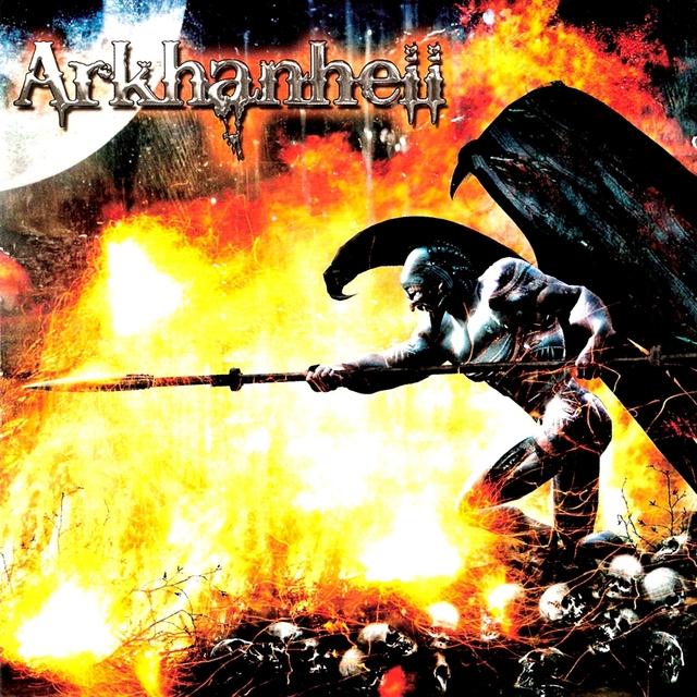 Arkhanhell