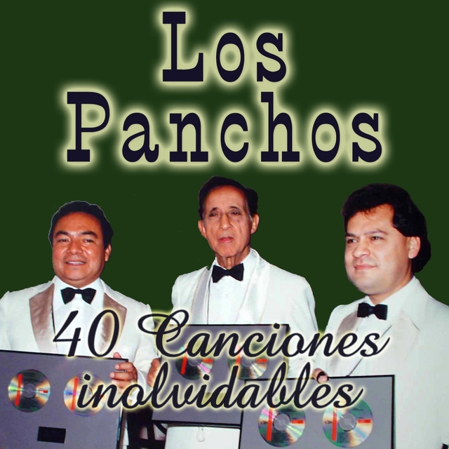 40 Canciones Inolvidables