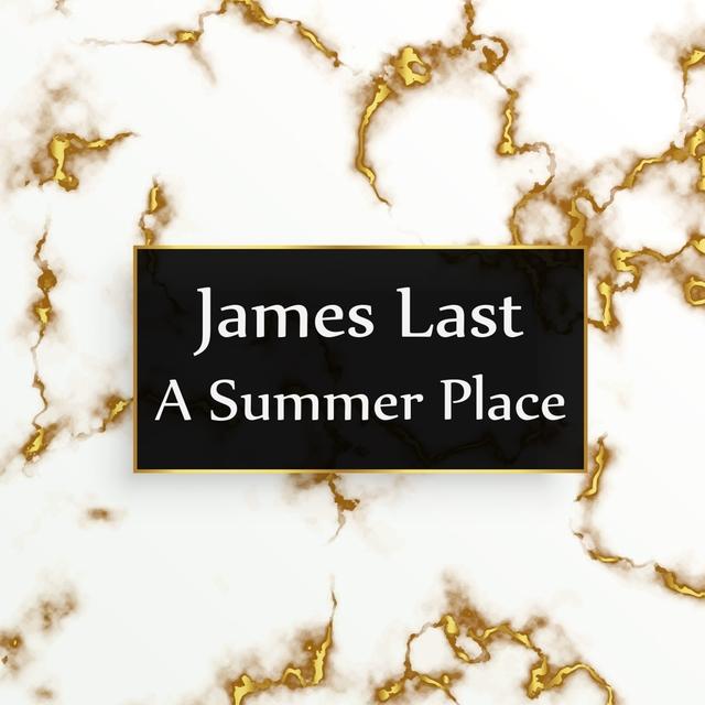 James Last y su Gran Orquesta