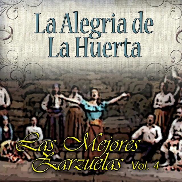 La Alegria de la Huerta