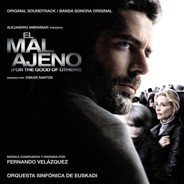 Couverture de El Mal Ajeno (Banda Sonora Original)