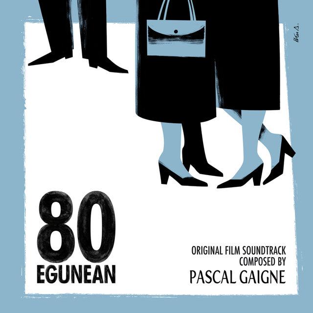 80 Egunean (Original Motion Picture Soundtrack)