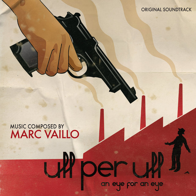 Ull Per Ull (Original Motion Picture Soundtrack)