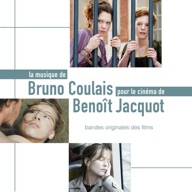 Couverture de Le cinéma de Benoît Jacquot (Bandes originales des films)
