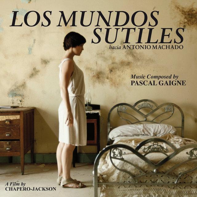 Los Mundos Sutiles (Banda Sonora Original)