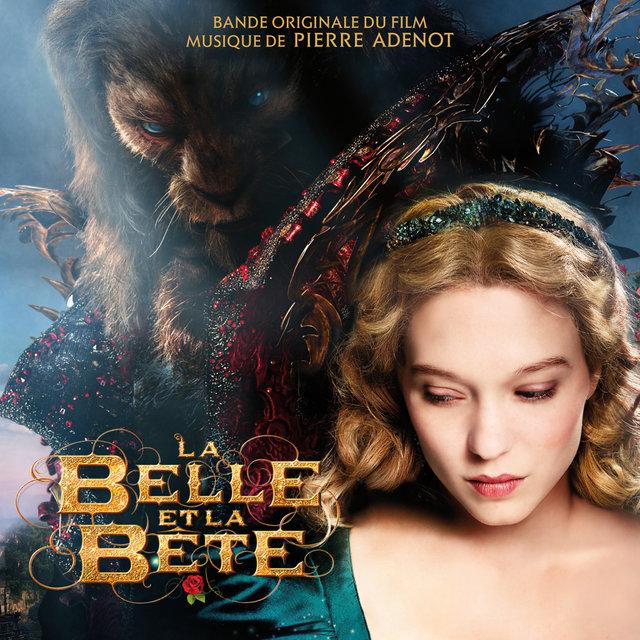 La Belle et la Bête (Bande originale du film)