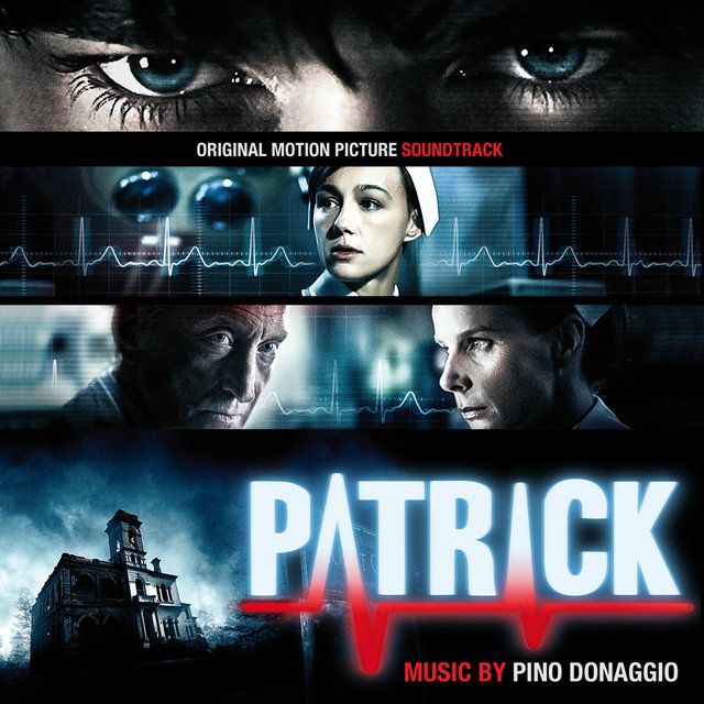 Patrick (Original Motion Picture Soundtrack)