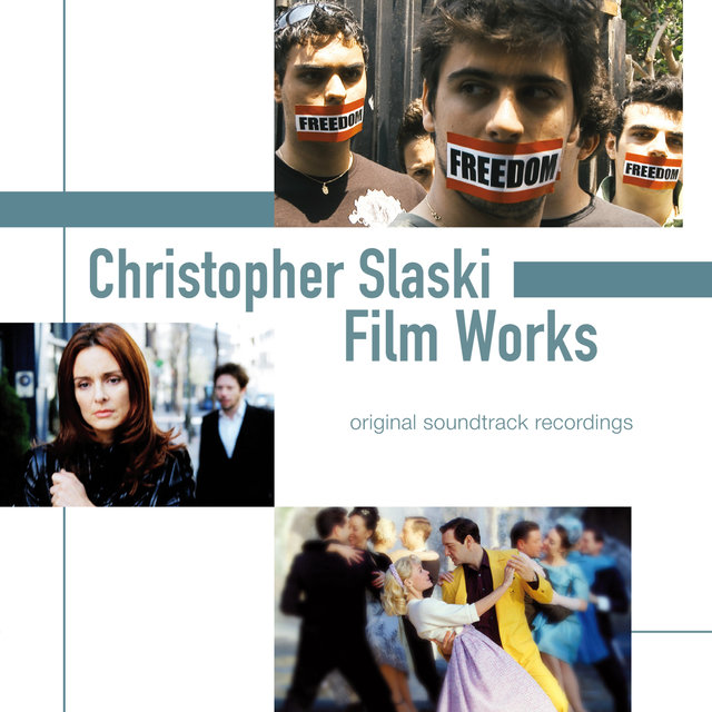 Film Works (Original Soundtrack Recordings)