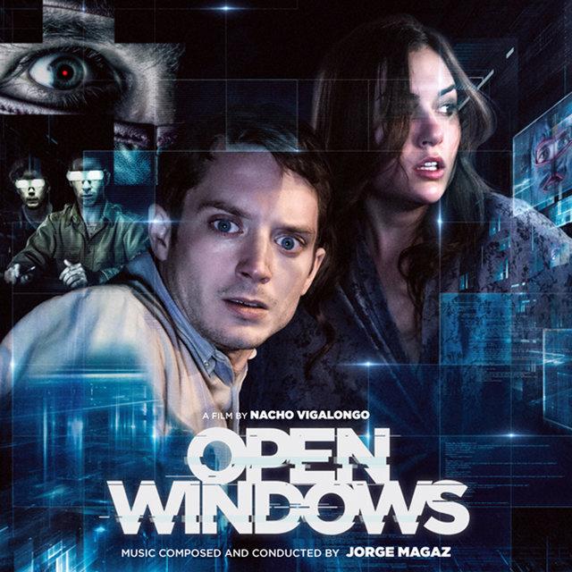Open Windows (Original Motion Picture Soundtrack)
