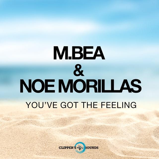 You've Got the Feeling